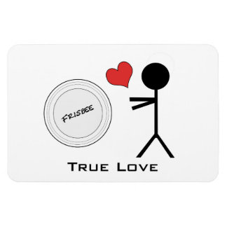 True Love Magnet
