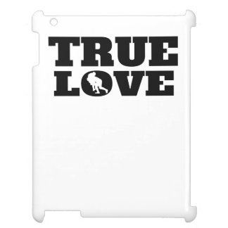 True Love Rugby Case For The iPad 2 3 4