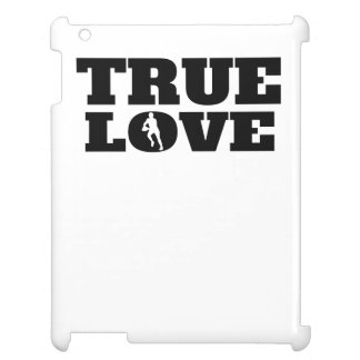 True Love Rugby iPad Case
