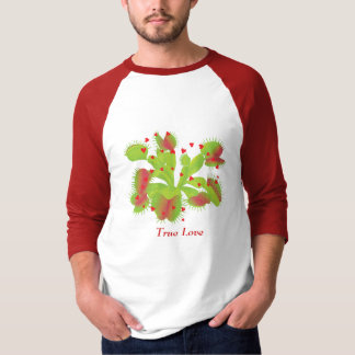 True Love Venus Flytrap T-Shirt