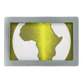 True Nubia Gear & Merchandise Belt Buckle