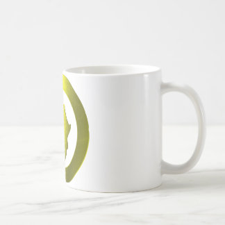 True Nubia Gear & Merchandise Classic White Coffee Mug