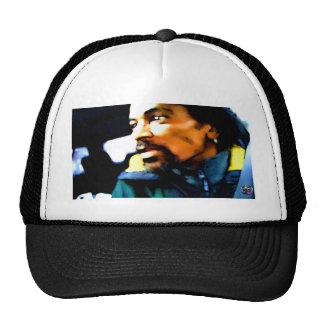 True Nubia Gear & Merchandise Mesh Hats