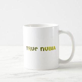 True Nubia Gear & Merchandise Mugs