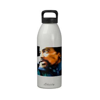 True Nubia Gear Merchandise Reusable Water Bottles