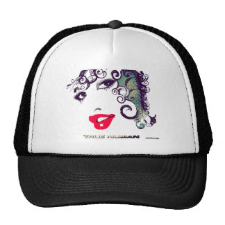 True Nubia Mesh Hats