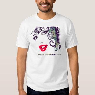 True Nubia T Shirts