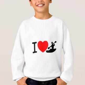 True Obsesssion Sweatshirt