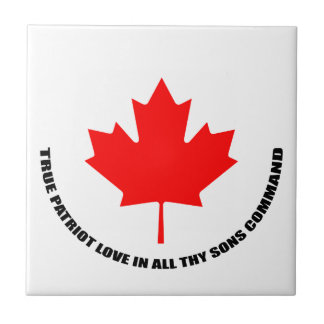 true patriot love in all thy sons command tile