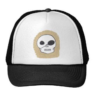 True pirates trucker hat