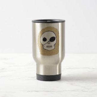 True pirates coffee mugs