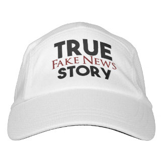 True Story Fake News Hat