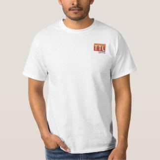True To Life Games T-Shirt