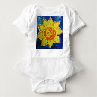 true to nature baby bodysuit
