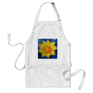 true to nature standard apron