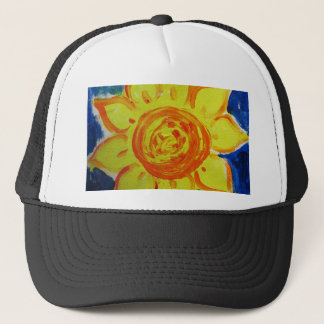 true to nature trucker hat