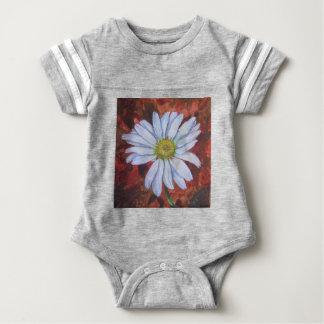 True Wild Daisy from Yorktown Baby Bodysuit