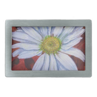 True Wild Daisy from Yorktown Belt Buckle