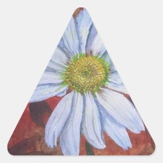 True Wild Daisy from Yorktown Triangle Sticker