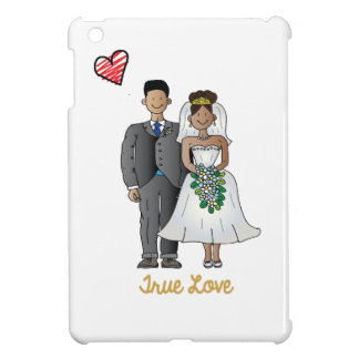 Truelove1 iPad Mini Case