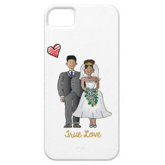 Truelove1 iPhone 5 Case