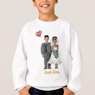 Truelove1 Sweatshirt