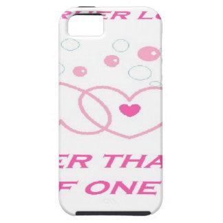 truer love statement iPhone 5 covers