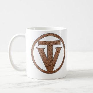TrueVanguard - Logo Mug