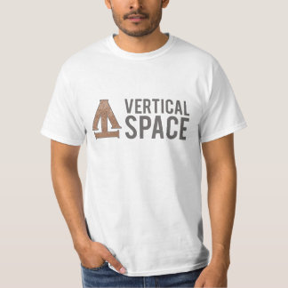 TrueVanguard - Vertical Space Shirt