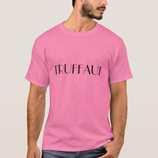 TRUFFAUT T-Shirt