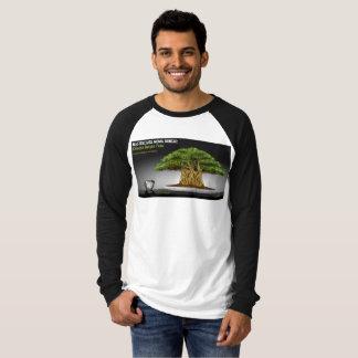 Truly Amazing Masterclass Banyan Ficus Bonsai Tree T-Shirt