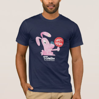 Truman the roadkill rabbit T-Shirt