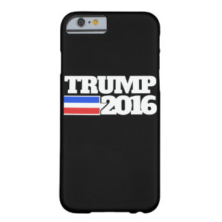 TRUMP 2016 BARELY THERE iPhone 6 CASE