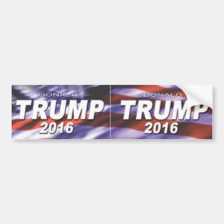TRUMP 2016 Bumper Sticker