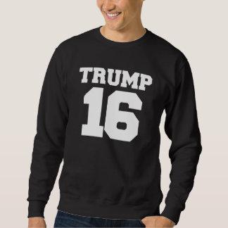 TRUMP 2016 donald trump 2016 Sweatshirt