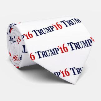 Trump 2016 tie