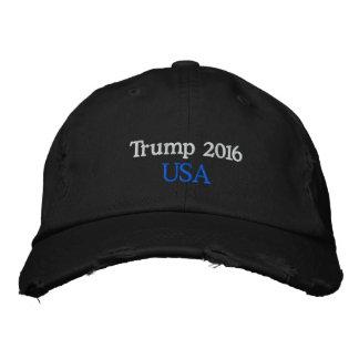 TRUMP 2016 USA CAP BASEBALL CAP