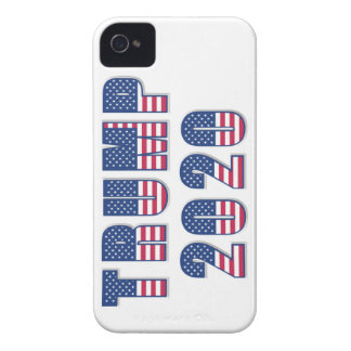 Trump 2020 iPhone 4 case