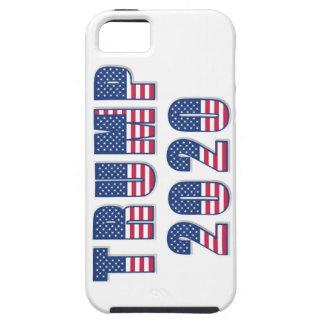 Trump 2020 iPhone 5 case