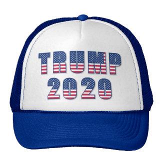 Trump 2020 trucker hat