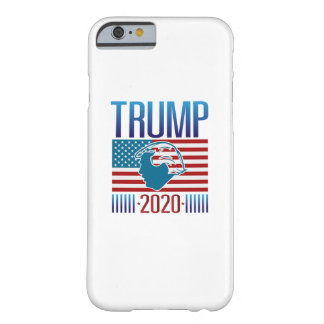 Trump 2020s - Trump Barely There iPhone 6 Case