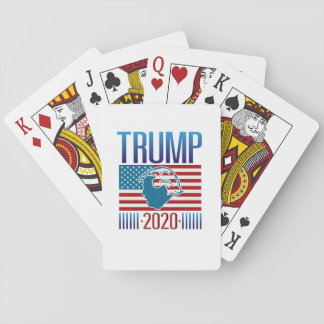 Trump 2020s - Trump Playing Cards