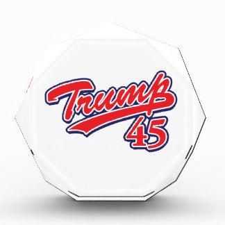 Trump 45!