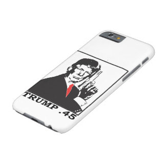 Trump 45 Phone Case