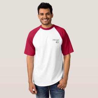 Trump 45 t-shirt