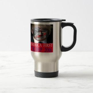 TRUMP AMERICA FIRST 2016 Commuter Mug