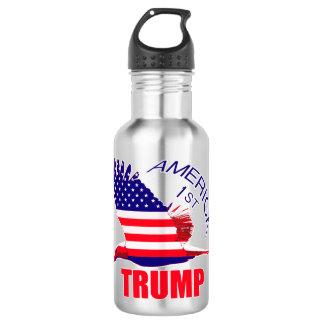 Trump America First Eagle