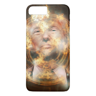 Trump Apple iPhone 7 Plus, Barely There Phone Case