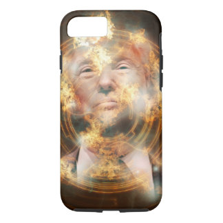 Trump Apple iPhone 7, Tough Phone Case