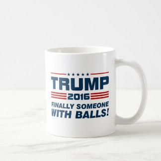 Trump Balls Classic Mug